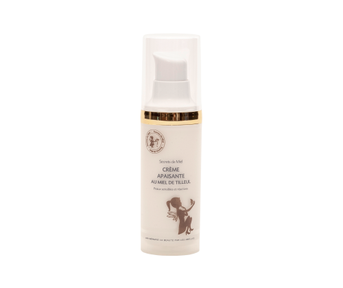 peaux sensibles - rougeurs - calmer les rougeurs et hydrater sa peau - peau atopique - rosacée - produits hydratants - crème visage - Secrets de Miel
