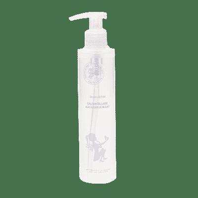 Eau Micellaire - Aloe Vera - Propolis - Produit naturel - Plantes - Démaquille - Bon pour la peau - Secrets de Miel