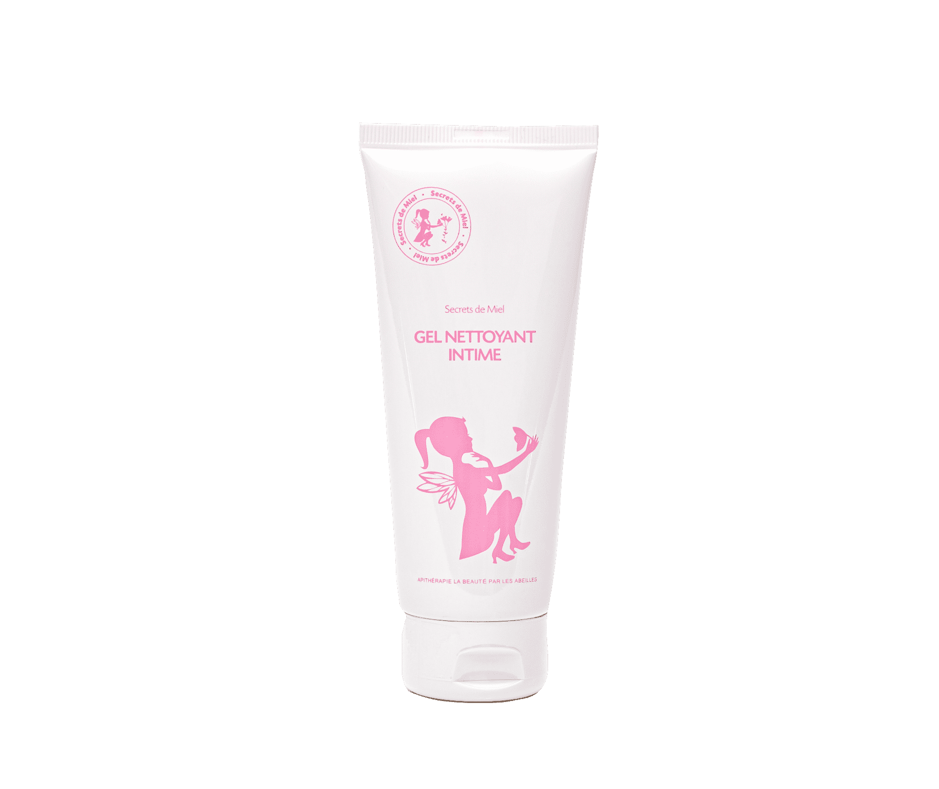 Gel nettoyant intime - produits naturels - propreté - hygiène féminine - Secrets de Miel