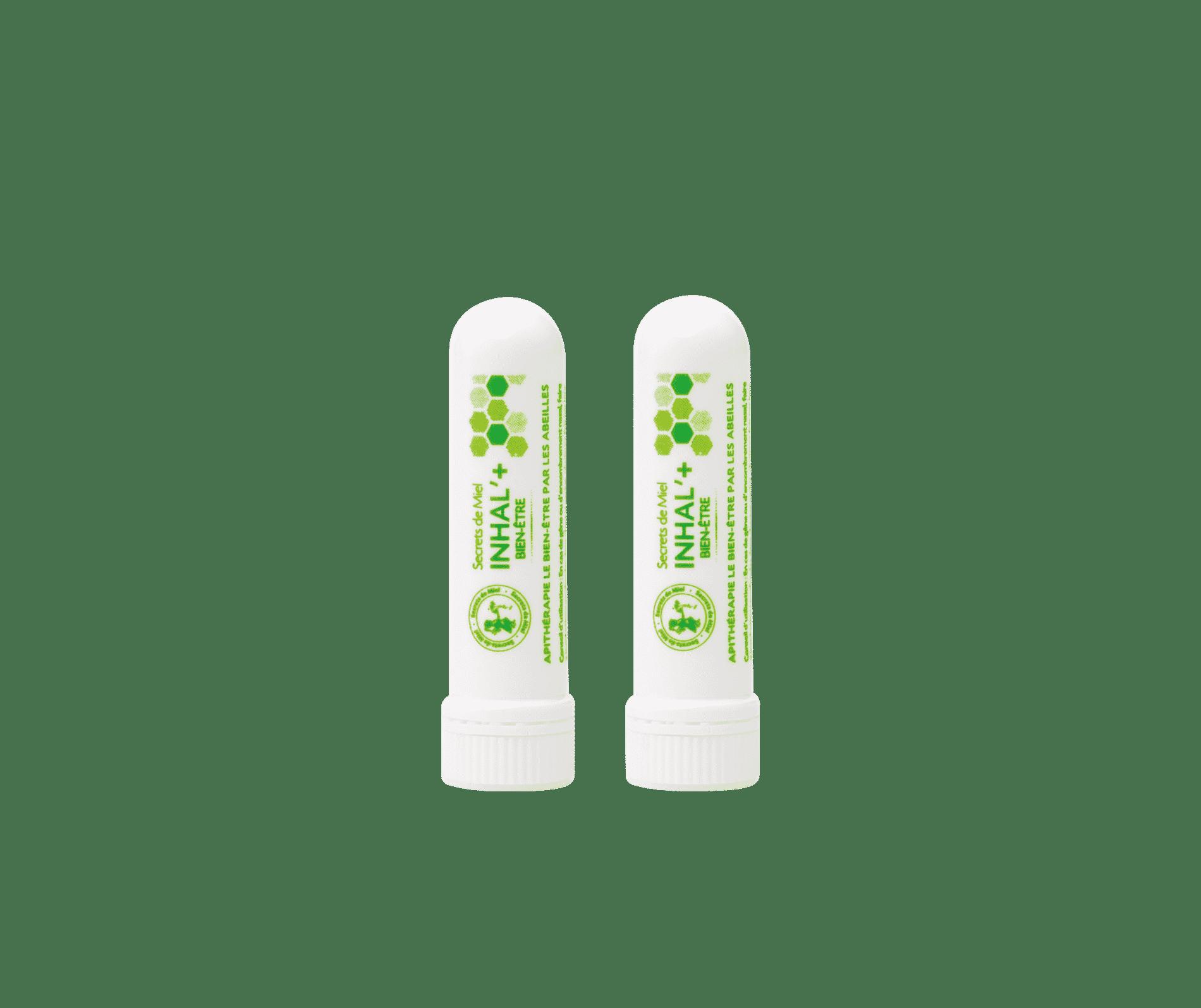 Secrets de Miel - propolis - nez bouché - bronches encombrées - solutions naturelles