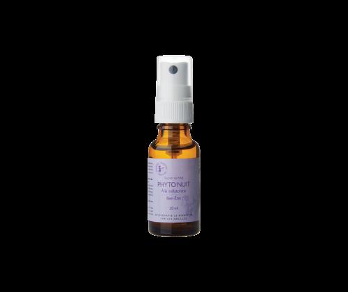 phyto nuit - mélatonine - aide à l'endormissement - insomnies - troubles du sommeil - naturel - produits naturels - plantes - Spray Phyto Nuit - Vitamines - Réduire la fatigue - Produit naturel - Secrets de Miel