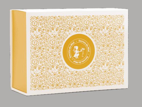 Secrets de Miel - produits miel - produits naturels - cadeaux - idées cadeaux