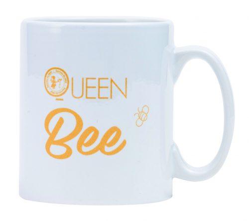 Mug Queen B - Secrets de Miel
