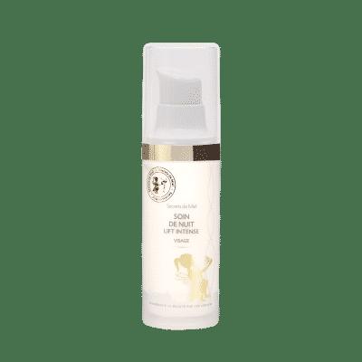 Soin de nuit - anti-âge - Gelée Royale - cosmétiques naturels