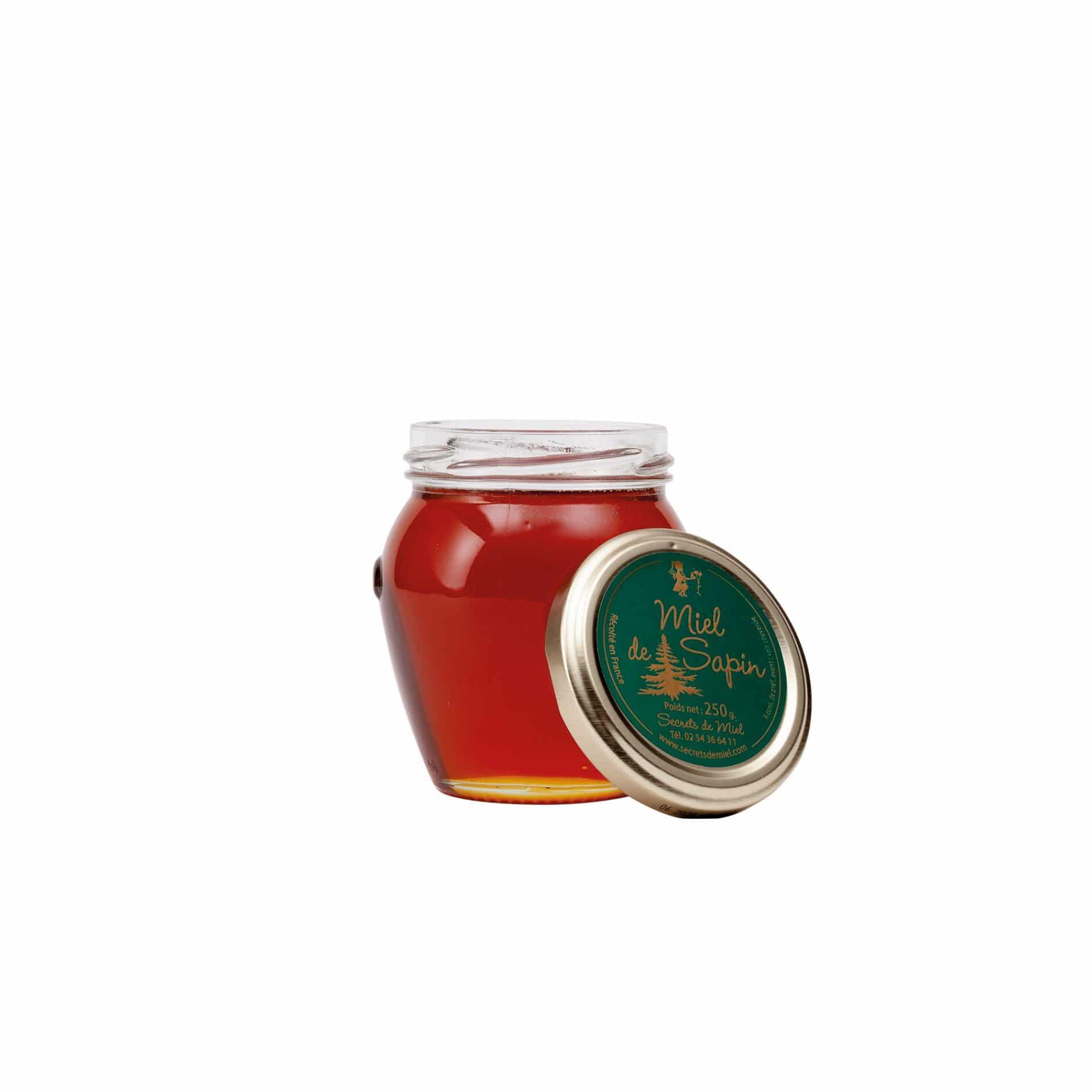 Miel de Spain - Ruches françaises - Miel français - abeilles - Ruche - produit naturel - Secrets de Miel