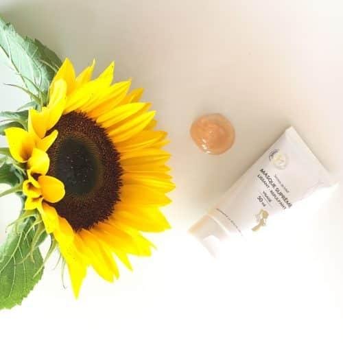 Routine beauté - blog - article beauté - hydratation de la peau- avoir une belle peau - Secrets de Miel