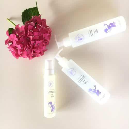 Démaquiller - peau - nettoyer la peau - entretenir sa peau - visage - maquillage - Conseils - Blog - Articles - Secrets de Miel
