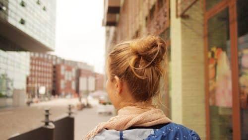 Soin des cheveux pendant l'été - Comment faire - produit naturel - article - blog - secrets de miel