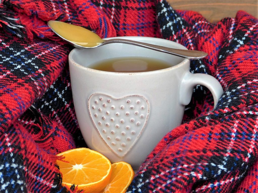 Miel pour le mal de gorge - quel miel? - Blog - secrets de miel