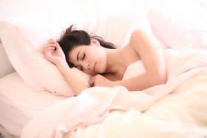 Astuces pour en finir avec les insomnies