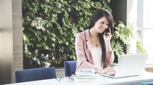 Réussir ses appels téléphoniques - Secrets de Miel