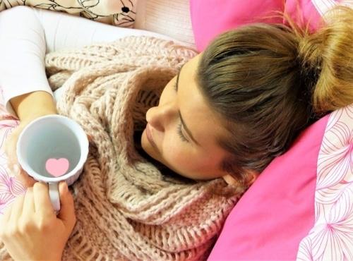 Produits à utiliser pour soigner un rhume naturellement - Secrets de Miel