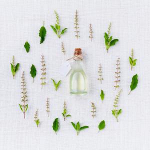 Aromathérapie, huiles essentielles et miel, les bienfaits, Secrets de Miel