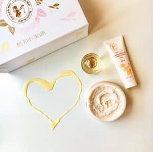 Gâtez votre amoureux et votre amoureuse avec notre doux Coffret Saint-Valentin - Secrets de Miel