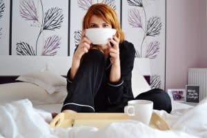 Soigner son rhume avec Secrets de Miel