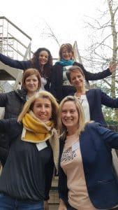 Témoignages VDI - devenir conseillère - secrets de Miel