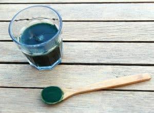 Les vertus de l'algue miracle- Spiruline - bienfaits - produit naturel - secrets de miel