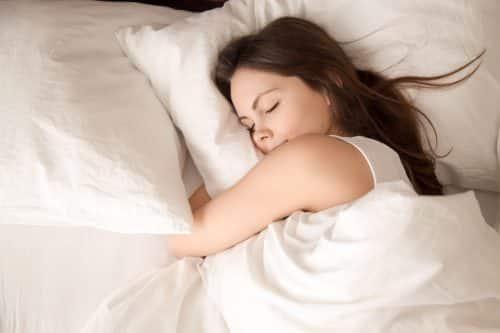 Comment bien dormir - article - bog - produits naturels - secrets de miel
