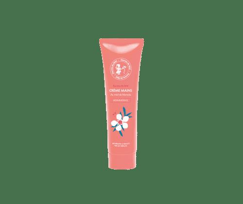 Crème mains - mains sèches - soin - miel - Secrets de Miel