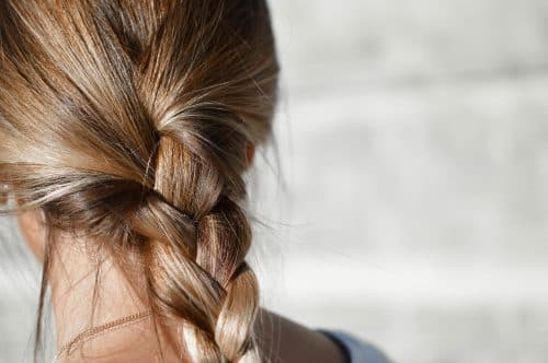 Pour des cheveux beaux et forts