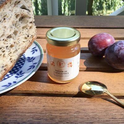 Trésor de l'apicultrice - Secrets de Miel - Produits naturels - bien-être