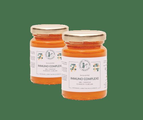 inflammations - secrets de miel - propolis - Immuno Complexe - best-seller - miel - compléments alimentaires