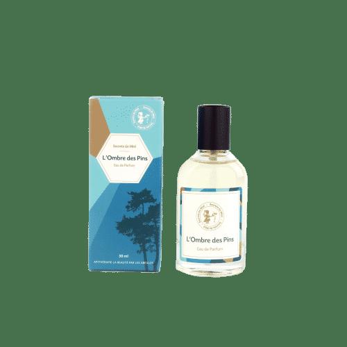 Eau de Parfum - Secrets de Miel - parfum mixte - frais - oriental - épicé