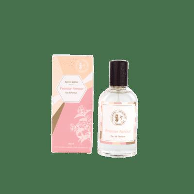 Secrets de Miel - Eau de Parfum féminine - florale - gourmande - parfum - fragrance