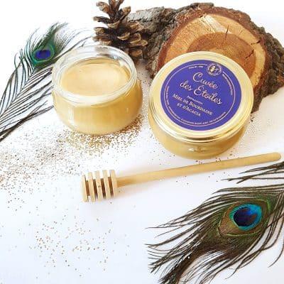 cuvée spéciale - miel - Secrets de Miel - miel rare