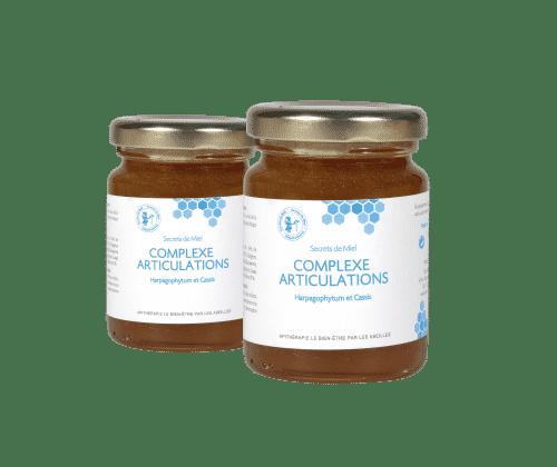 articulations douloureuses - recette naturelle - Secrets de Miel - harpagophytum