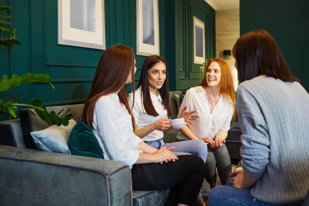 réunion - vente à domicile
