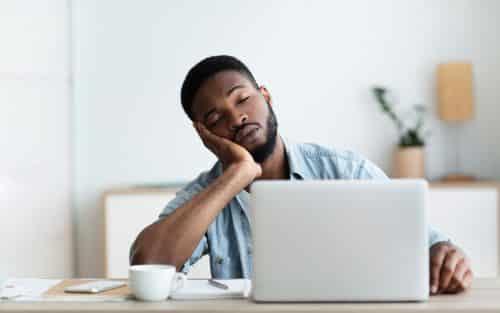 fatigue passagère - chonique - fatigue physique - intellectuelle