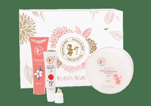 produits naturels - action octobre rose - cancer du sein - femmes - Secrets de Miel - cosmétiques