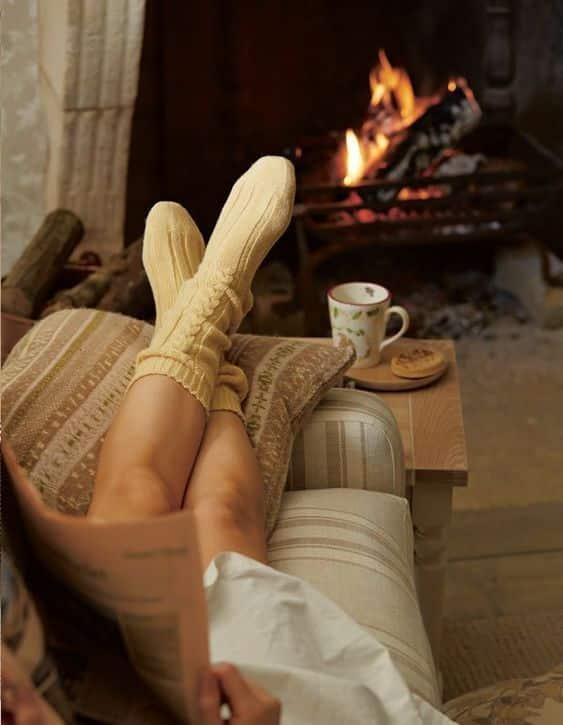 Secrets de Miel - Cosy - Cocooning - Routine bien dormir - Apithérapie