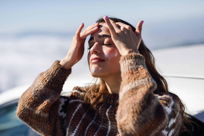bien hydrater - peau hiver - peau sèche - secrets de miel - apithérapie - remède naturel peau sèche